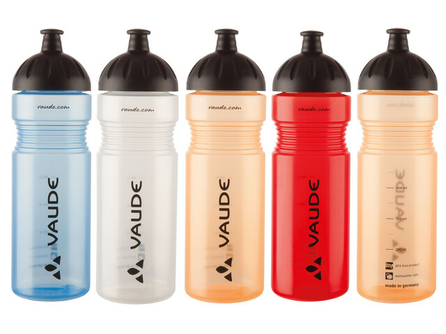VAUDE Outback Bike Bottle 750ml assorted color